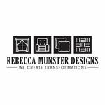 Rebecca Munster Designs (RMD) Logo - Entry #167