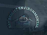 Bay Bright Environmental Logo - Entry #29