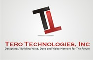 Tero Technologies, Inc. Logo - Entry #28