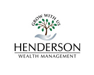 Henderson Wealth Management Logo - Entry #127