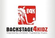 Music non-profit for Kids Logo - Entry #122