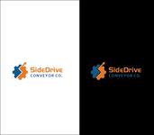 SideDrive Conveyor Co. Logo - Entry #128