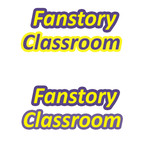 FanStory Classroom Logo - Entry #52