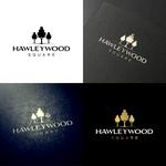 HawleyWood Square Logo - Entry #7