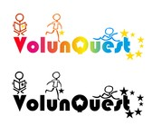 VolunQuest Logo - Entry #1