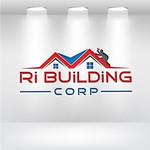 RI Building Corp Logo - Entry #156