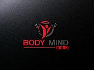 Body Mind 360 Logo - Entry #321