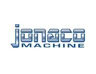 Jonaco or Jonaco Machine Logo - Entry #108