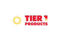 Tier 1 Products Logo - Entry #396