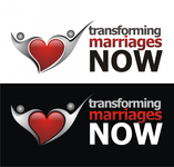 Your MISSION : Transforming Marriages NOW Logo - Entry #29
