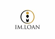 im.loan Logo - Entry #1036