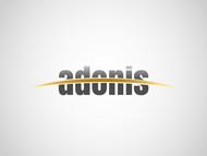 Adonis Logo - Entry #29