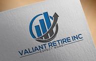 Valiant Retire Inc. Logo - Entry #108