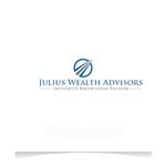 Julius Wealth Advisors Logo - Entry #203