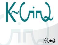 K-CINQ  Logo - Entry #15