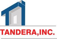 Tandera, Inc. Logo - Entry #82