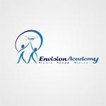 Envision Academy Logo - Entry #77