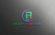 Prompt Home Care Logo - Entry #84
