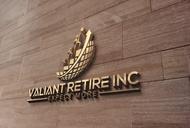 Valiant Retire Inc. Logo - Entry #319