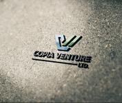Copia Venture Ltd. Logo - Entry #122
