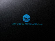 Hanford & Associates, LLC Logo - Entry #273