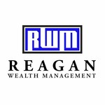 Reagan Wealth Management Logo - Entry #570