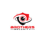 Brothers Security Logo - Entry #198