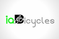 i & a Bicycles Logo - Entry #1