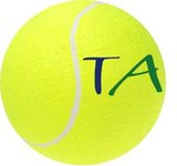 Silvia Tennis Academy Logo - Entry #84