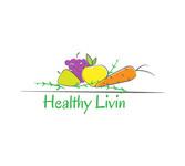 Healthy Livin Logo - Entry #234