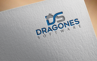 Dragones Software Logo - Entry #167