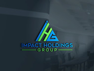Impact Consulting Group Logo - Entry #144