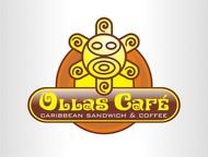 Ollas Café  Logo - Entry #93