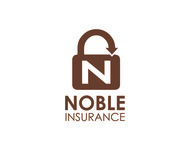 Noble Insurance  Logo - Entry #212