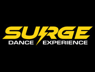 SURGE dance experience Logo - Entry #187