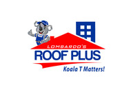 Roof Plus Logo - Entry #207
