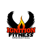 Ignition Fitness Logo - Entry #79