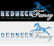 Redneck Fancy Logo - Entry #263