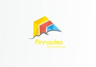Pinnacles Real Estate Group  Logo - Entry #86