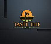 Taste The Season Logo - Entry #67