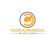 "Taurus Financial (or just ""Taurus"") Logo - Entry #63"