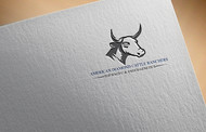 American Diamond Cattle Ranchers Logo - Entry #51