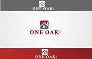 One Oak Inc. Logo - Entry #34