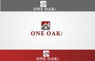One Oak Inc. Logo - Entry #34