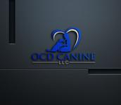 OCD Canine LLC Logo - Entry #59