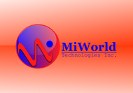 MiWorld Technologies Inc. Logo - Entry #113