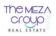 The Meza Group Logo - Entry #129