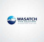 WASATCH PAIN SOLUTIONS Logo - Entry #170