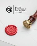 Better Investment Group, Inc. Logo - Entry #136