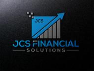 jcs financial solutions Logo - Entry #154